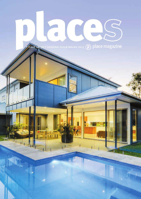 Places Magazine issues 49/50, 2014 free download