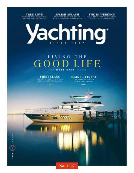 Yachting from January 2015 free download
