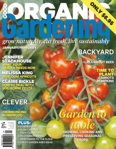 Good Gardening - Issue 5.5 2014 free download