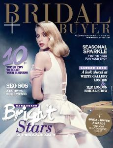Bridal Buyer - November/December 2014 free download
