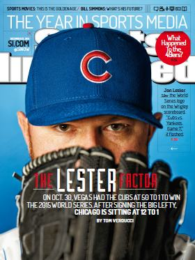 Sports Illustrated - 22 December 2014 free download