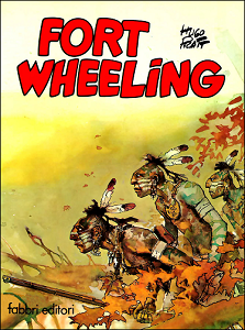 Fort Wheeling (Avventura e Storia 2) free download