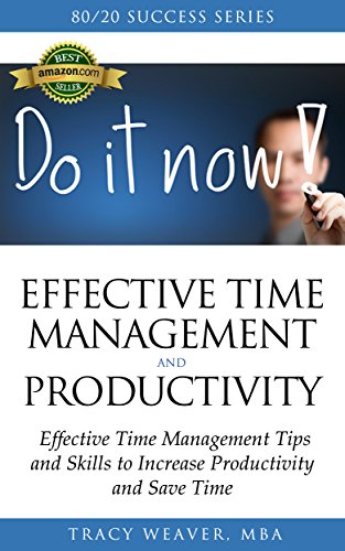 Effective Time Management Tips and Skills to Increase Productivity and Save Time free download