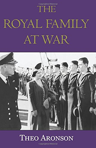 The Royal Family at War free download