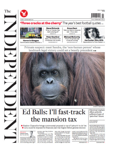 The Independent December 23 2314 free download
