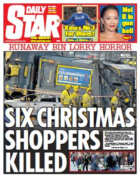 DAILY STAR - 23 Tuesday, December 2014 free download