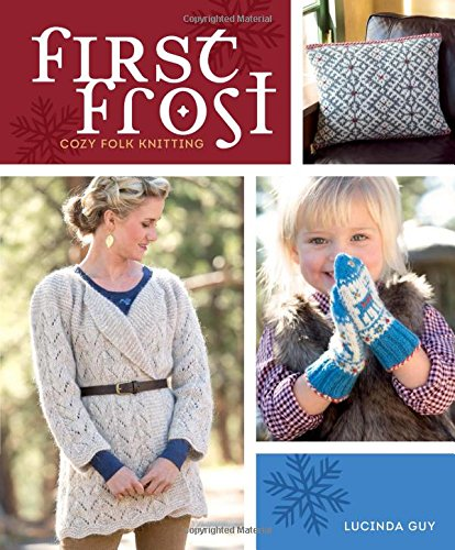 First Frost: Cozy Folk Knitting free download
