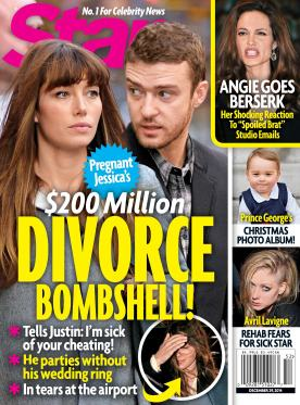 Star Magazine - 29 December 2014 free download