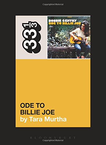 Bobbie Gentry's Ode to Billie Joe (33 1/3) download dree