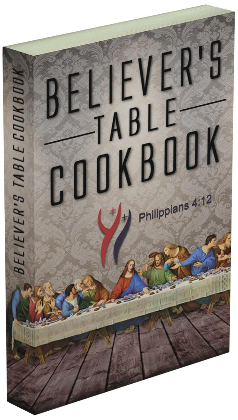 The Believer's Table Cookbook free download