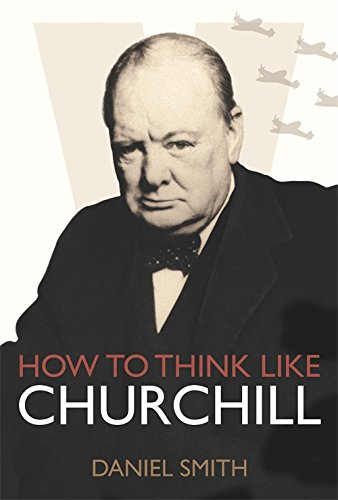 How to Think Like Churchill free download