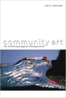 Community Art: An Anthropological Perspective free download