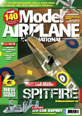 Model Airplane International January 2015 free download