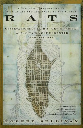 Rats: Observations on the History and Habitat of the City's Most Unwanted Inhabitants download dree