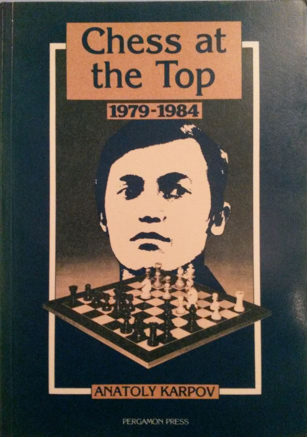 Chess at the Top 1979-1984 free download