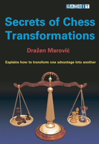 Secrets Of Chess Transformations free download