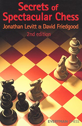 Secrets of Spectacular Chess, 2nd edition free download