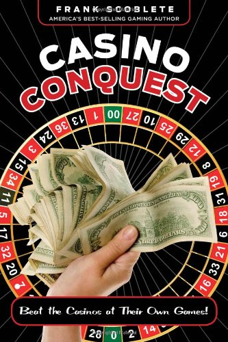 Casino Conquest: Beat the Casinos at Their Own Games! free download