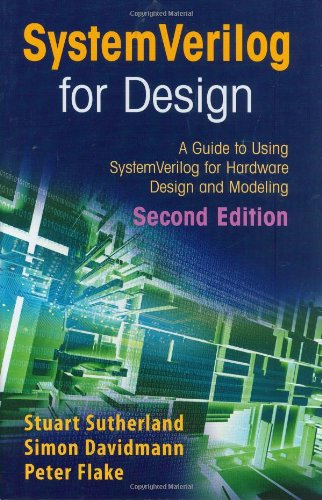 SystemVerilog for Design Second Edition download dree