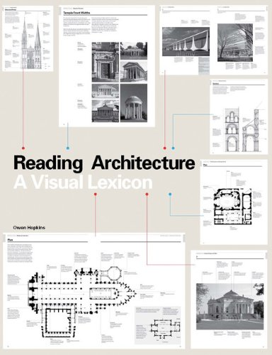 Reading Architecture: A Visual Lexicon free download