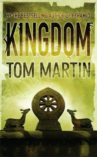 Tom Martin - Kingdom free download