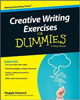 Creative Writing Exercises for Dummies free download