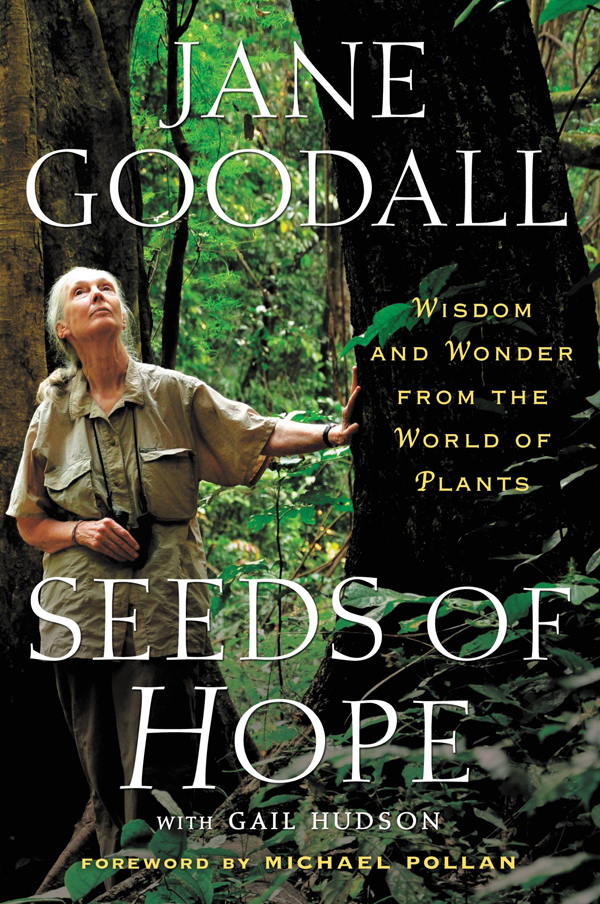 Seeds of Hope: Wisdom and Wonder from the World of Plants free download