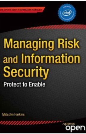 Managing Risk and Information Security: Protect to Enable free download