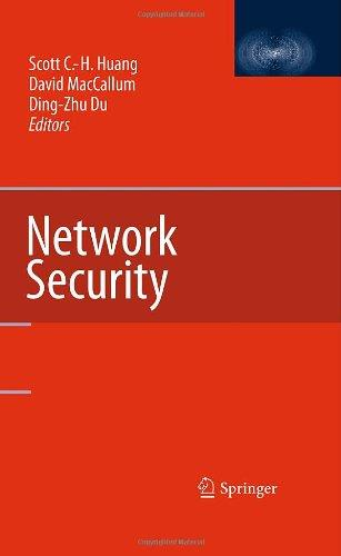 Network Security free download