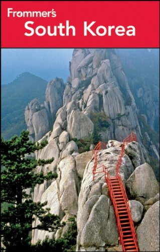 Frommer's South Korea free download