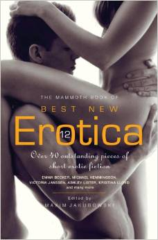Maxim Jakubowski - The Mammoth Book of Best New Erotica 12 free download