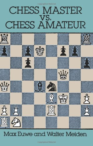 Chess Master vs. Chess Amateur free download