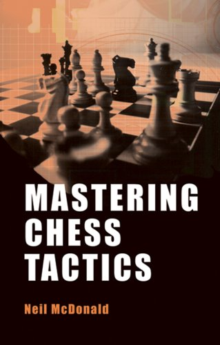 Mastering Chess Tactics free download