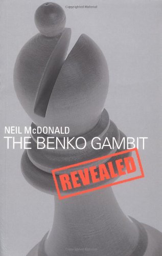 The Benko Gambit Revealed download dree