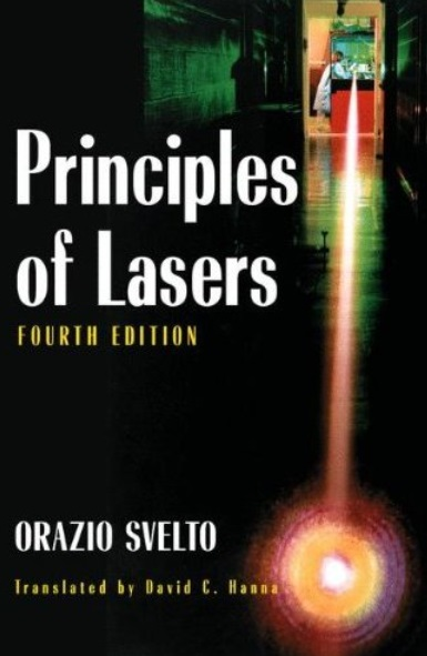 Principles of Lasers (4th edition) download dree