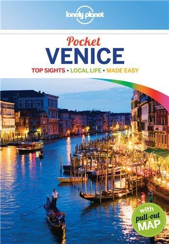 Lonely Planet Pocket Venice free download