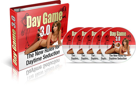 Jon Sinn - Day Game 3.0 free download