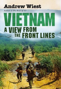 Vietnam: A View from the Front Lines (Osprey General Military) free download