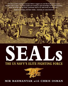 SEALs: The US Navy's Elite Fighting Force (Osprey General Military) free download
