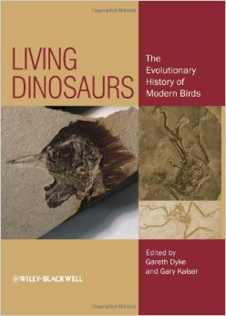Living Dinosaurs: The Evolutionary History of Modern Birds free download