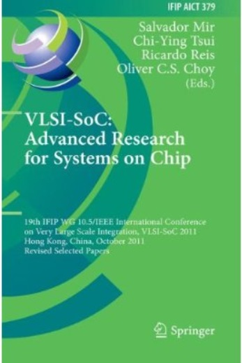 VLSI-SoC: The Advanced Research for Systems on Chip