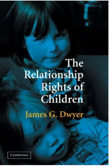 The Relationship Rights of Children free download