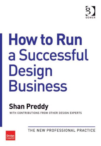 How to Run a Successful Design Business free download