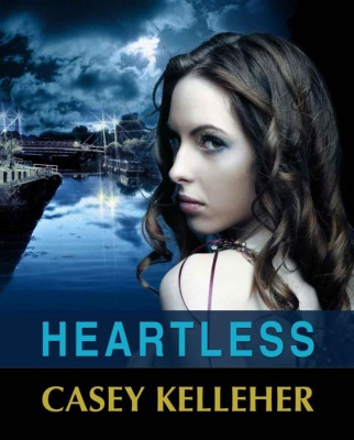 Heartless by Casey Kelleher free download