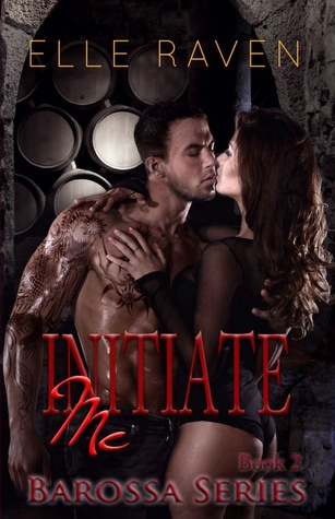 Initiate Me by Elle Raven free download