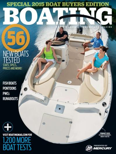 Boating - Boat Buyers Guide 2015 free download
