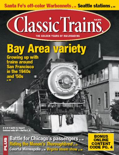 Classic Trains - Fall 2014 free download