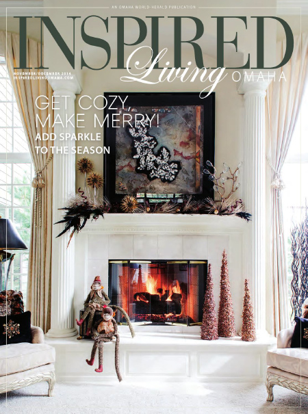 Inspired Living Omaha - November/December 2014 free download