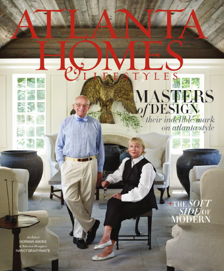 Atlanta Homes & Lifestyles - October 2014 free download