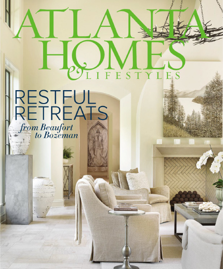 Atlanta Homes & Lifestyles - November 2014 free download